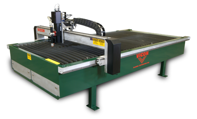 Central States Machinery LLC - New Equipment